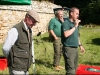 BASC Young Shots Day, 11/07/2009, Hulne Park.