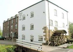 Marford Mill - BASC Headquaters