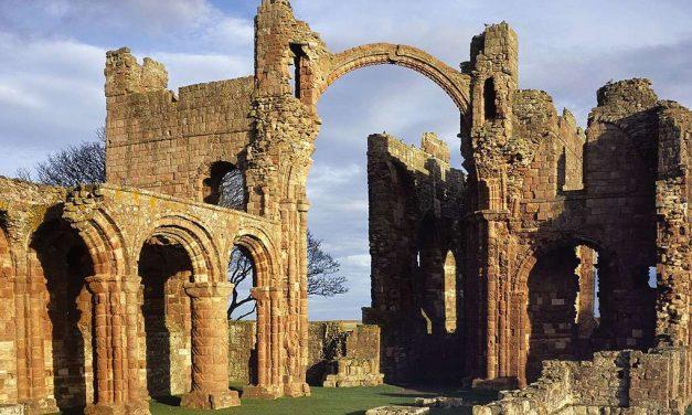 IMPORTANT: Lindisfarne Bag Returns