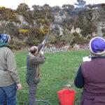 Swinburne Quarry Clay Shoot
