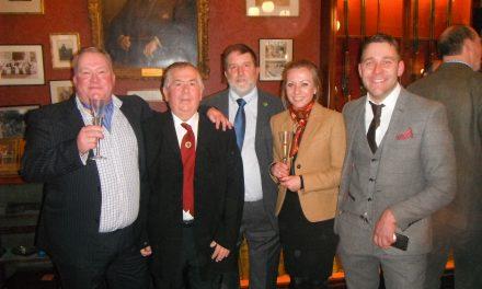 Purdey Awards
